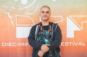 Samer Beyhum, BA
